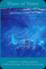 Sharana Online Engelentarot Water Drie
