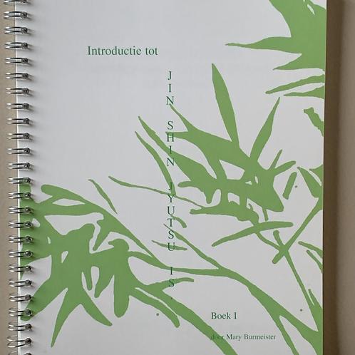 Jin Shin Jyutsu Zelfhulpboek 1