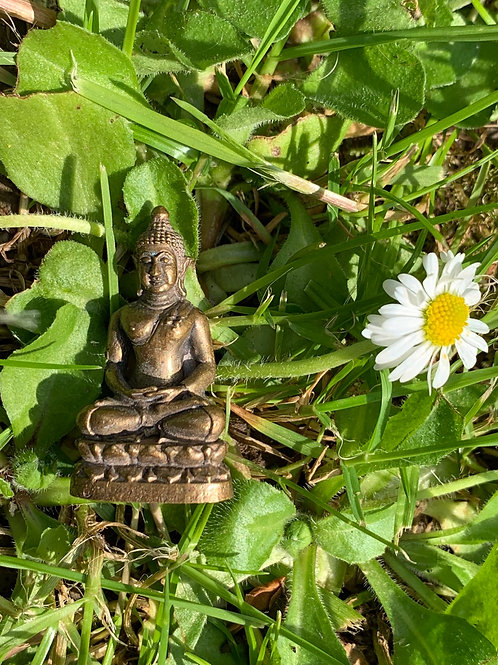 Boeddha klein