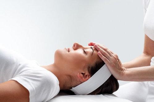 Jin Shin Jyutsu behandeling