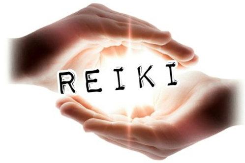 Usui Reiki Teacher Opleiding (3b)