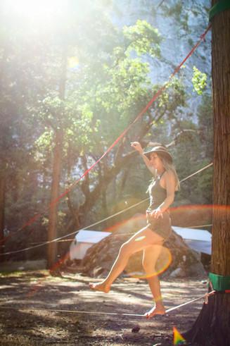 Camp 4, Yosemite, CA