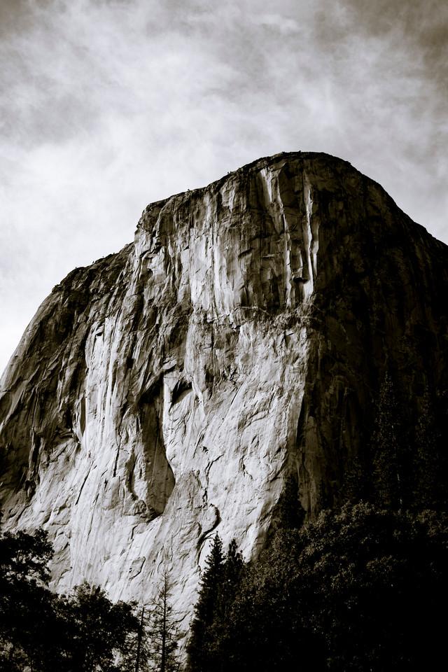 El Capitan Yosemite, CA