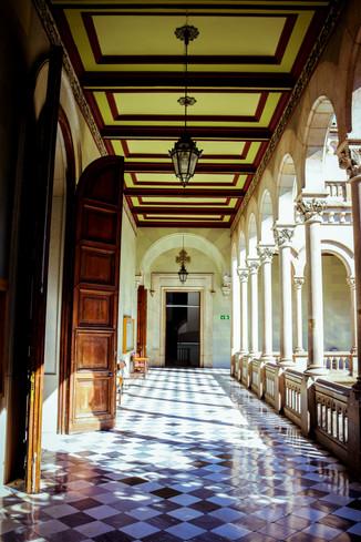 University of Barcelona, Spain