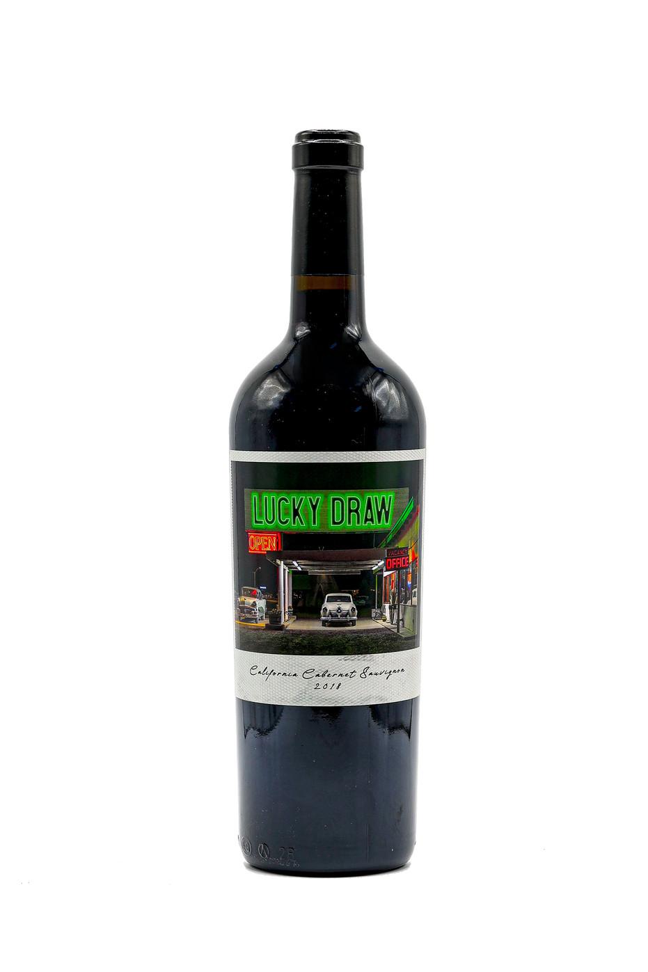 LUCKY DRAW WINE