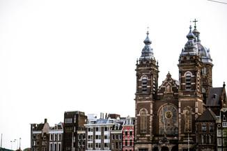 Amsterdam, Neatherlands