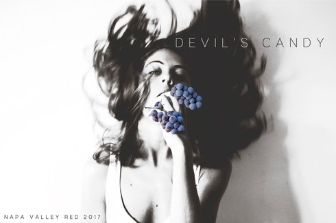 DEVIL'S CANDY WINE