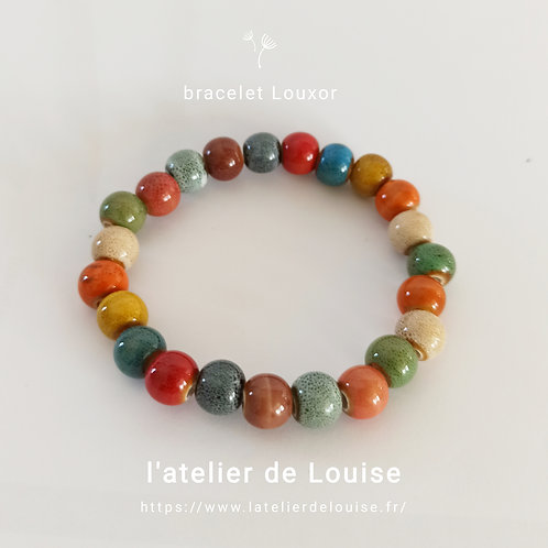 Bracelet LOUXOR