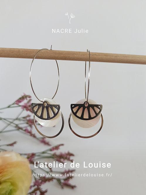 NACRE Julie
