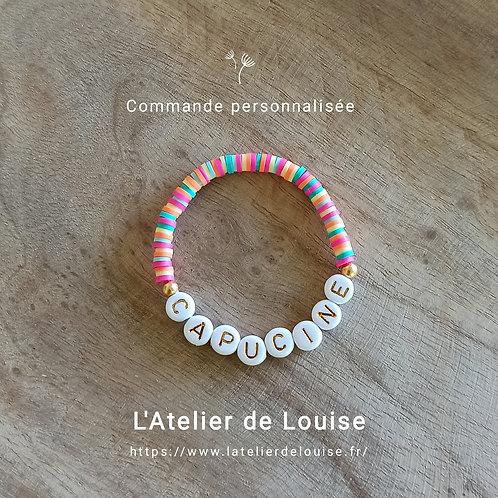 Bracelet petite Louloutte
