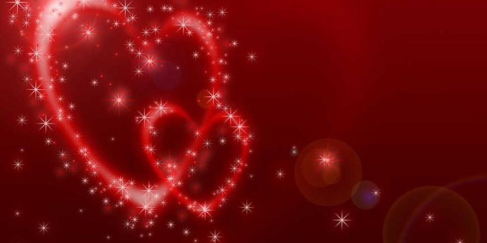 Le JackShow fête la Saint Valentin