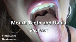 goddess amira photos mouth fetish