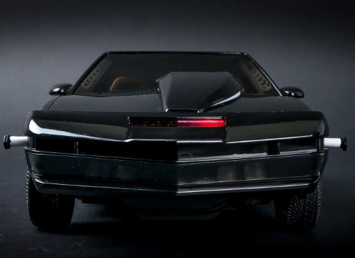 Will Siri ever be KITT?