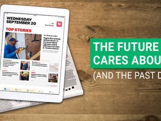 The Future of PR Cares about SEO (and the past did too!)