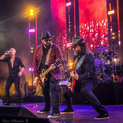 Live - ALTimate Tour 2019