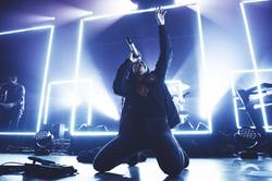 Lights - Siberia Tour