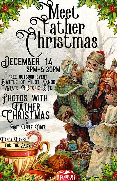 Meet Father Christmas Poster.jpg