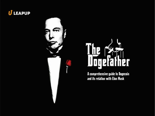 The Dogefather - A comprehensive guide to Dogecoin and its relation with Elon Musk