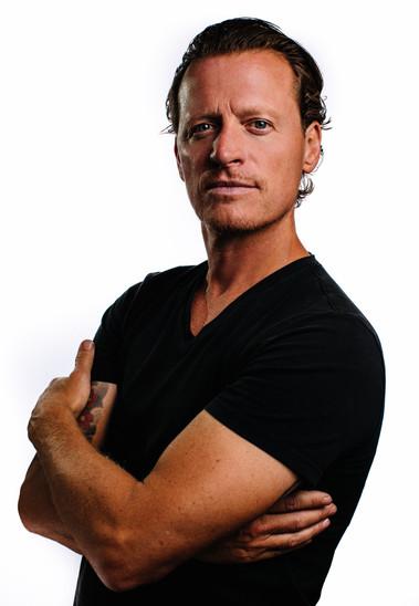 Portretfotograaf Den Haag Willem Martinot