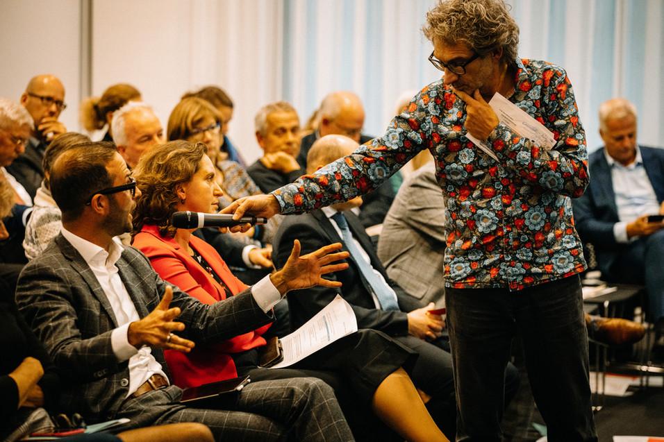 Event Fotograaf Den Haag