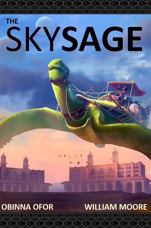 The Sky Sage