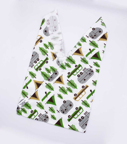 d0e49338bb Knot Wrap Camp and Trees - Medium - Marley's Monsters