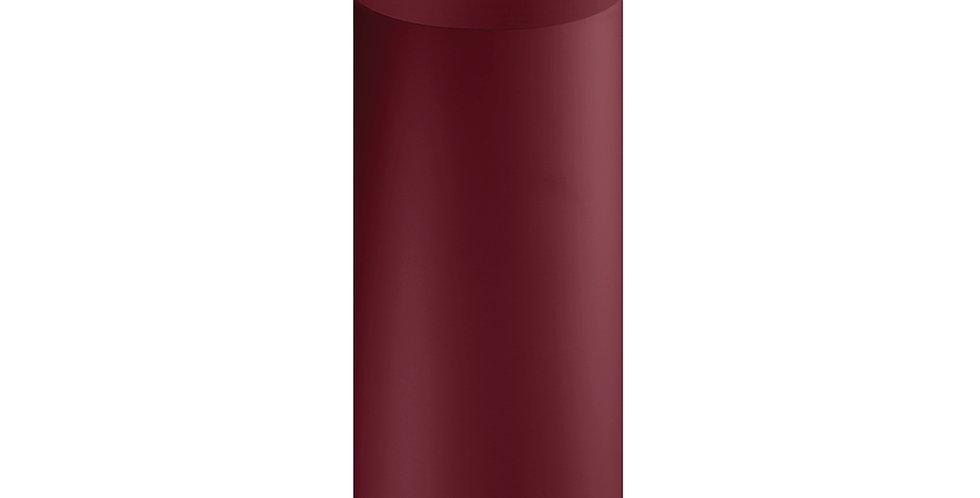 Frank Green Ceramic Reusable Bottle 595ml - Merlot