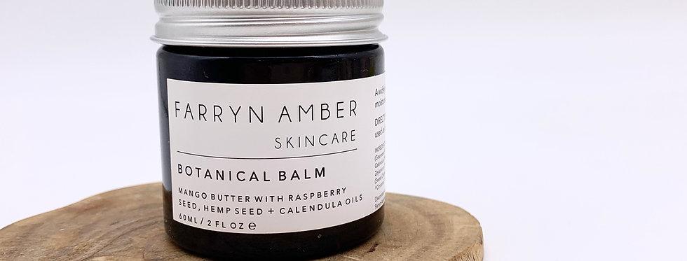 Botanical Balm 60ml - Farryn Amber