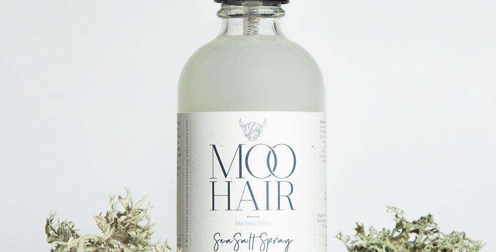 Moo Sea Salt Spray - 250ml