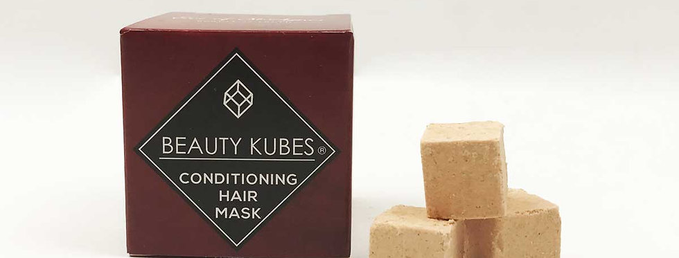 Beauty Kubes Conditioner - Normal Hair