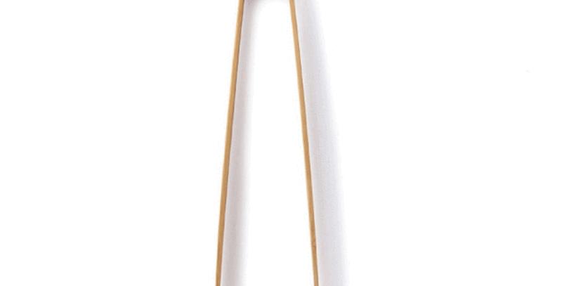 Large Kitchen Tongs - Bambu