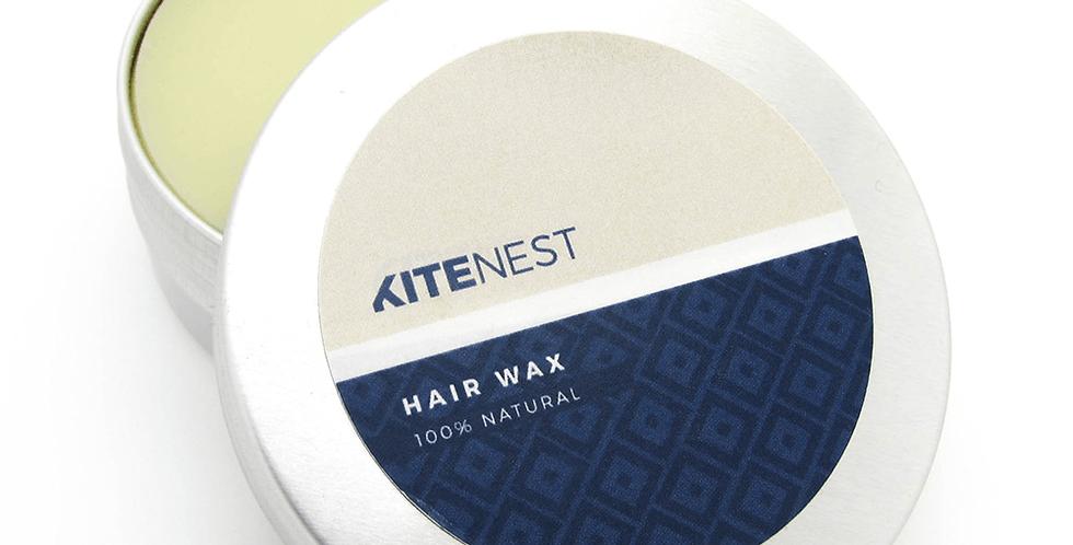Natural Hair Wax 50ml - KiteNest