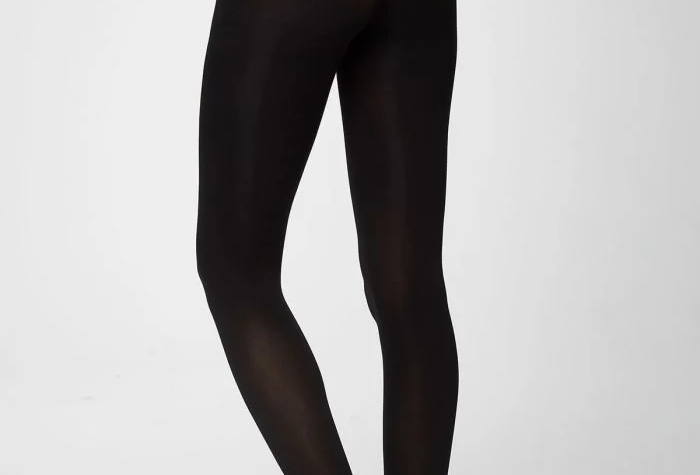 Sara Recycled Nylon Tights - Thought Clothing