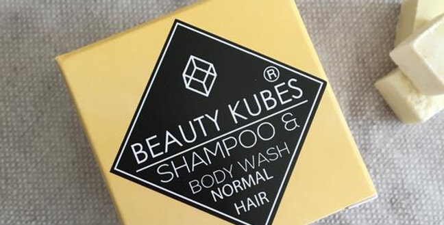 Beauty Kubes Hair & Body Wash - Eve of St Agnes