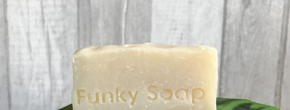 Dog Shampoo Bar - Funky Soap