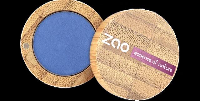 Bright Pearly Eyeshadow - Zao Makeup