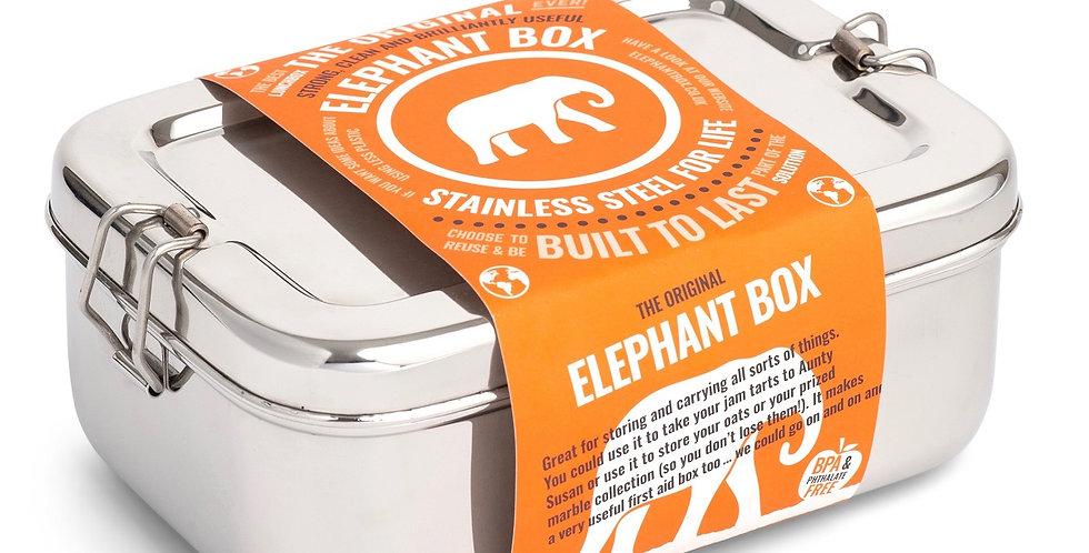 Elephant Box Original Large Tin - Elephant Box