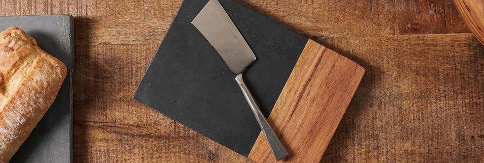 Fala Chopping Board Small - Nkuku
