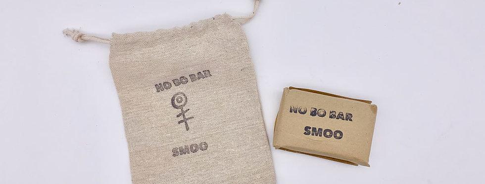 Primal Suds NO BO Smoo Deodorant Bar - 75g