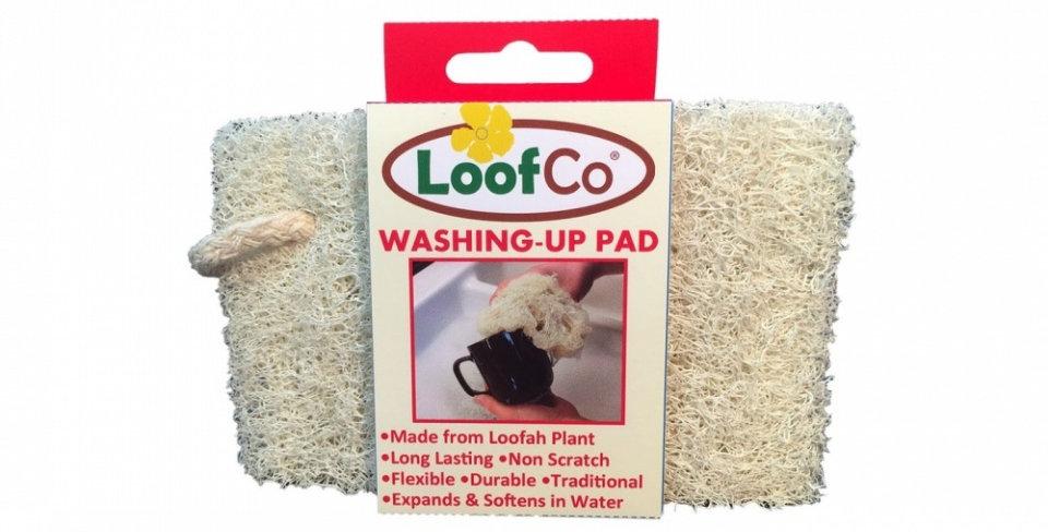 Washing Up Pad 2 Pack - LoofCo