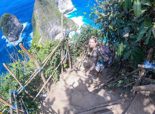 Plastic Free Bali - Travel Guide & Tips