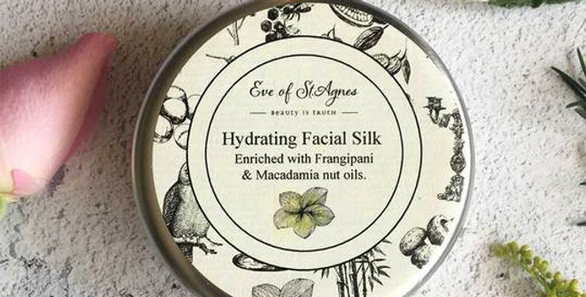 Hydrating Facial Silk 50ml - Eve Of St Agnes