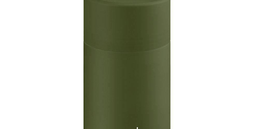 Frank Green Ceramic Reusable Cup 295ml - Khaki