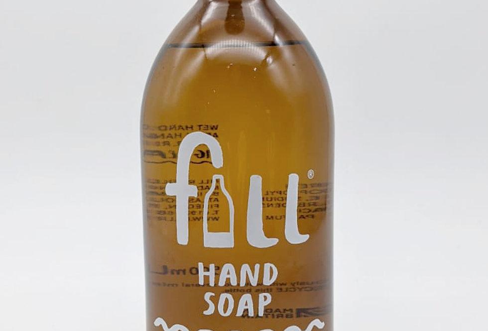 FILL Hand Soap Fig Leaf - 500ml Glass