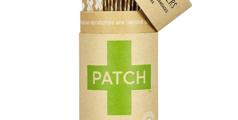 Patch Strips Plasters x25 - Aloe Vera