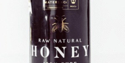 Mountain Honey 325g - Maters & Co