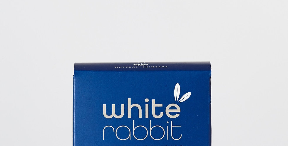 Rose & Frankincense Day Cream 100ml - White Rabbit Skincare