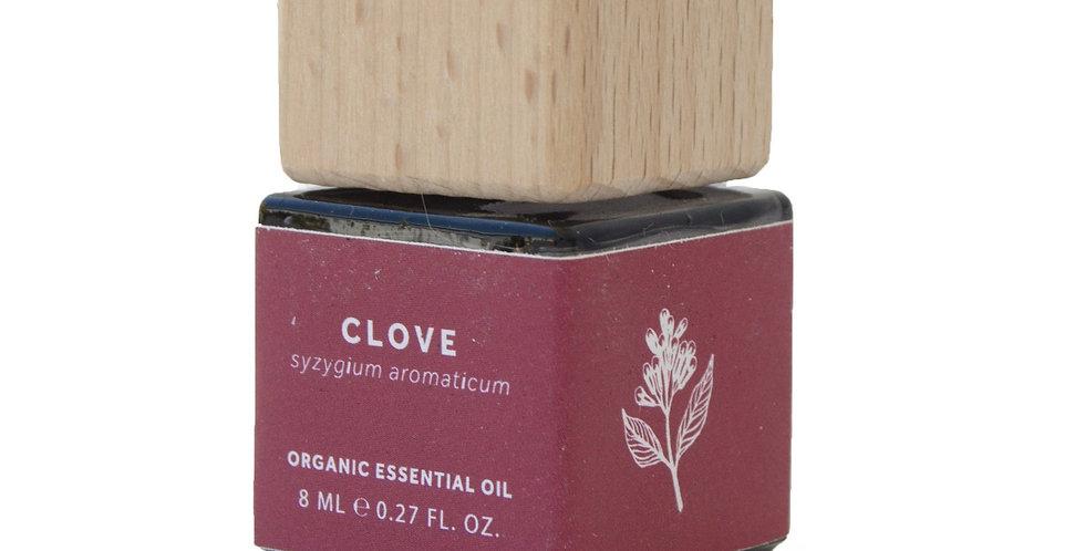 Organic Clove Essential Oil - Bio Scents
