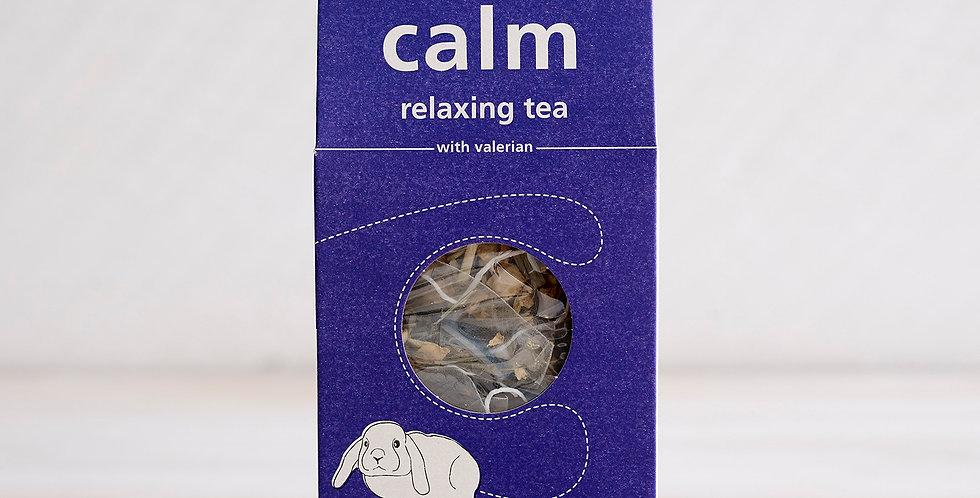 Calm Tea x15 Tea Temples - Teapigs