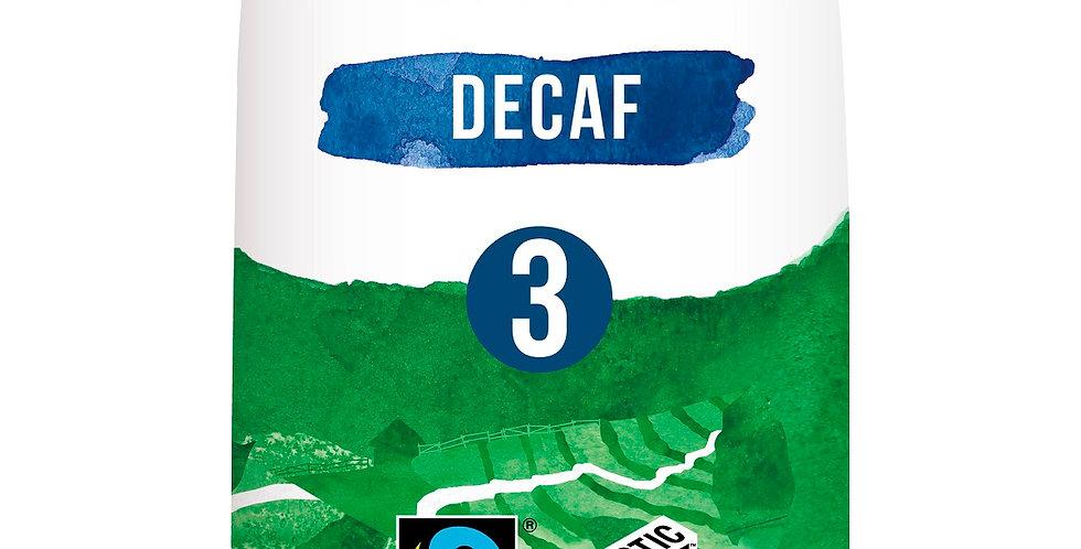 Percol DECAF Ground Coffee 200g - Plastic Free